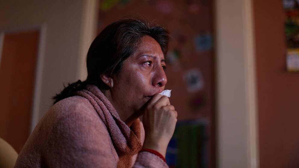 Fyra ar for grov misshandel av kvinna