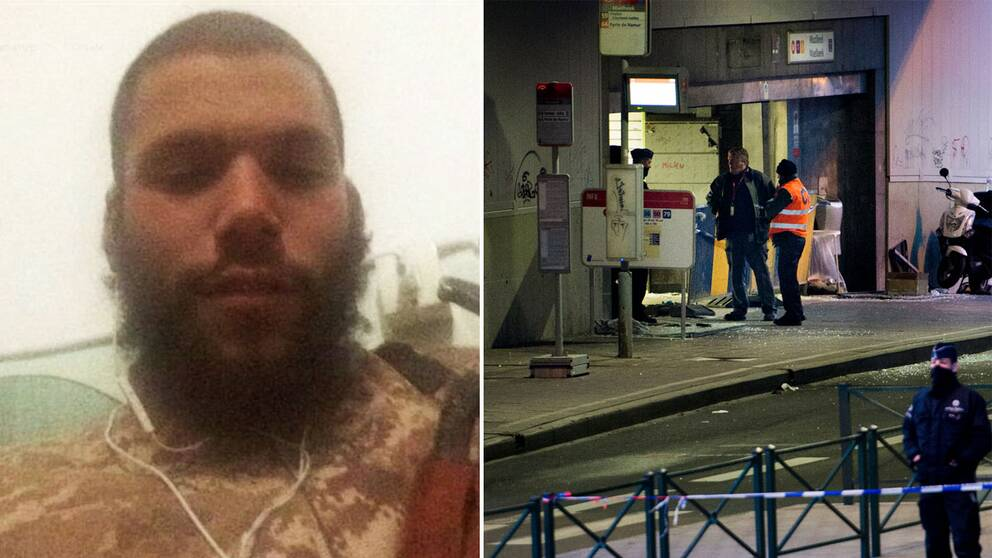 23-årige terrormisstänkte Osama Krayem var anställd av Al-Risalah – en stiftelse i Örebro som tidigare granskats.