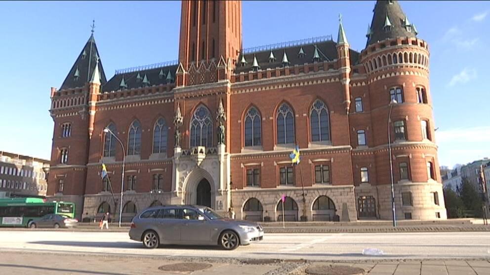 Rådhuset Helsingborg