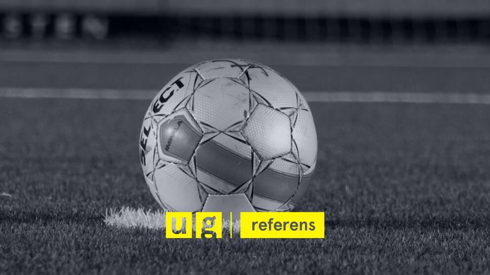 Fotbollens rullning genom medierna 3