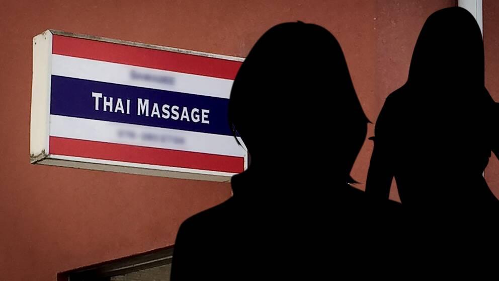 thai massage uppsala