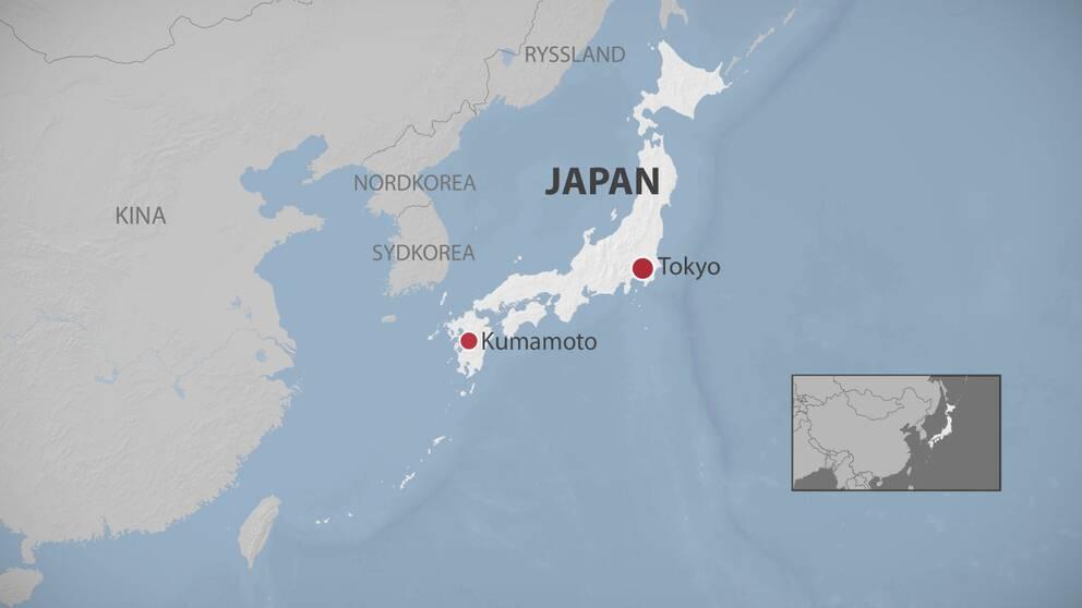 Japankarta