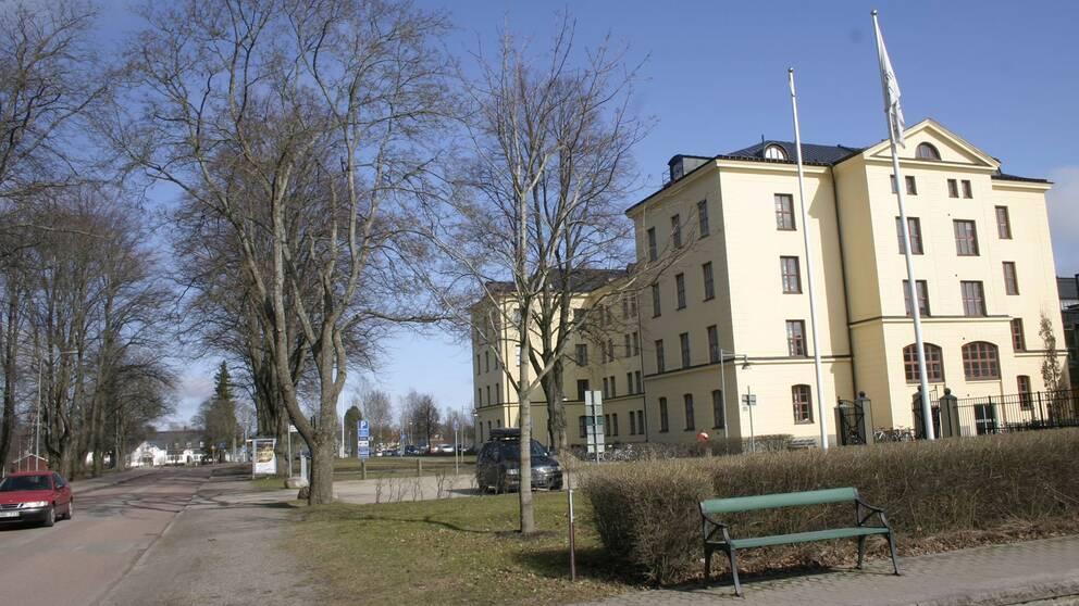 Högskolan i Gävle sticker ut i mängden och ökar mest av alla lärosäten.