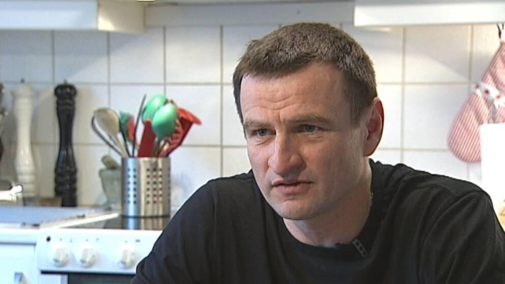 "Oleksandr ""Sacha"" Matyyuk"