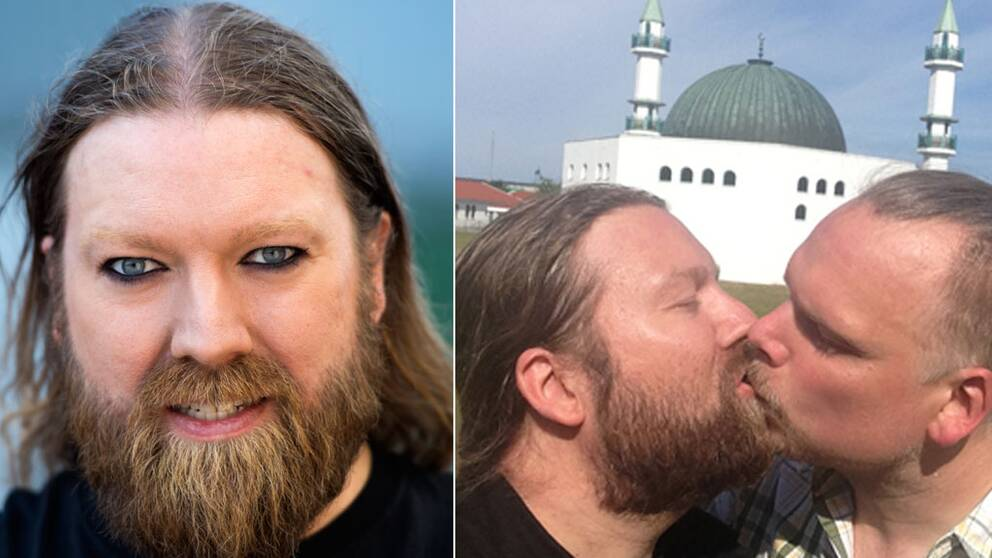 Rickard Söderberg