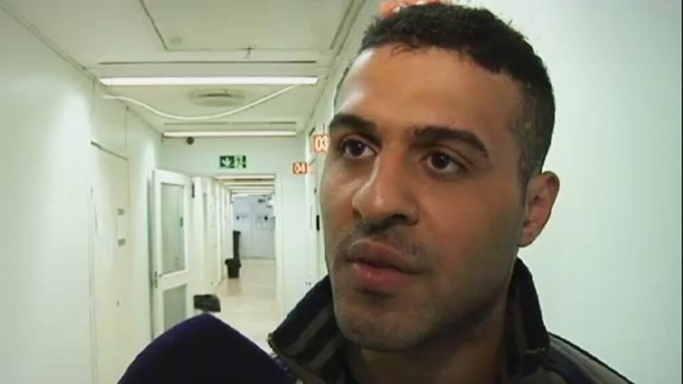 Efter endast sju månader i Finland har Ali Tahsin Hassan och hans kamrater fått besked om att de snart kommer att sättas på ett plan tillbaka till Irak.