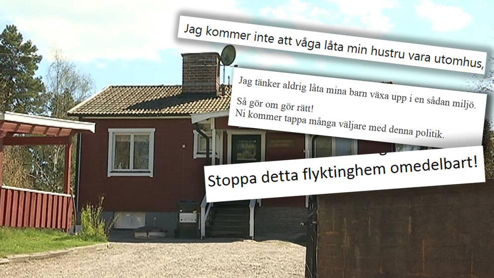 Satlsjöbo