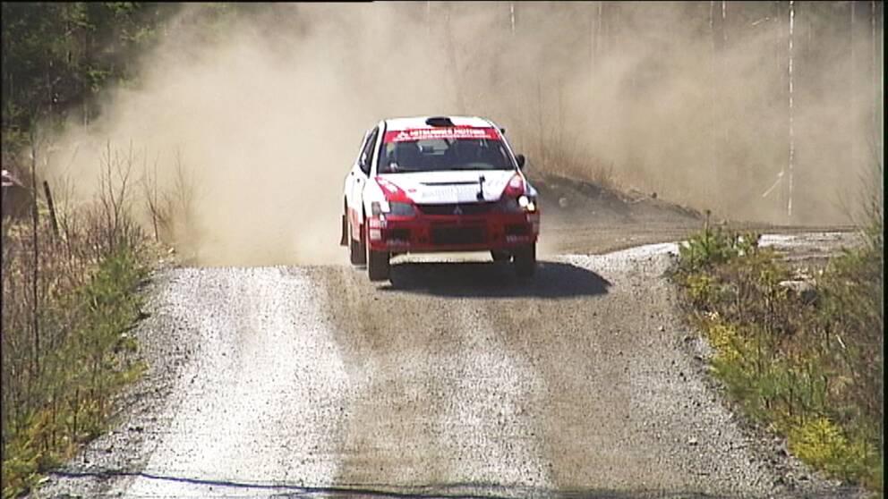rally bil
