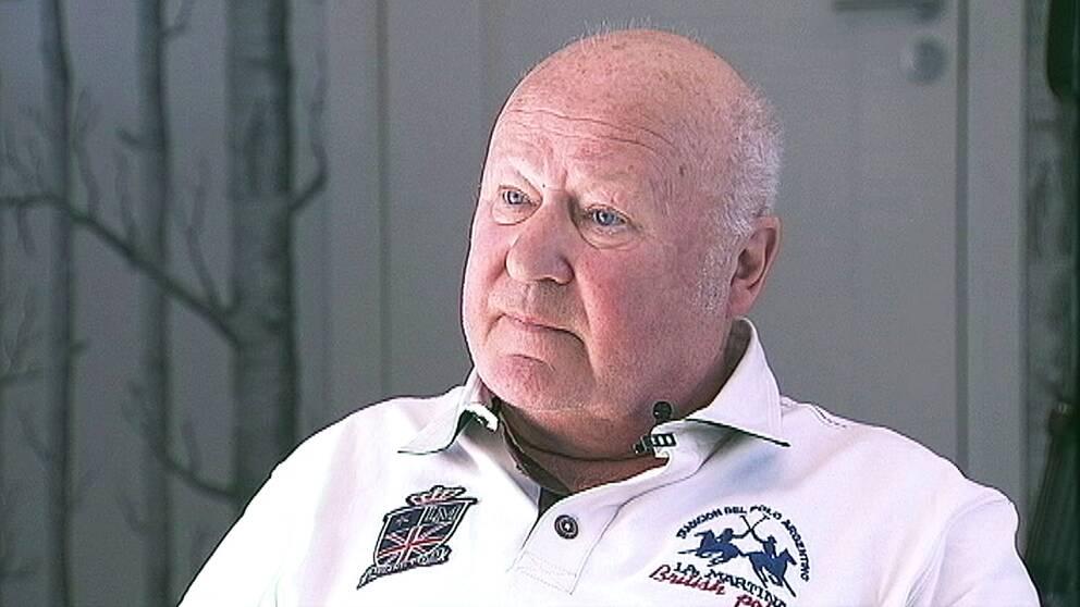 Lars-Åke Lagrell