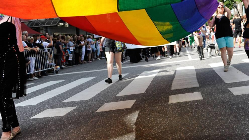 Pride Stockholm