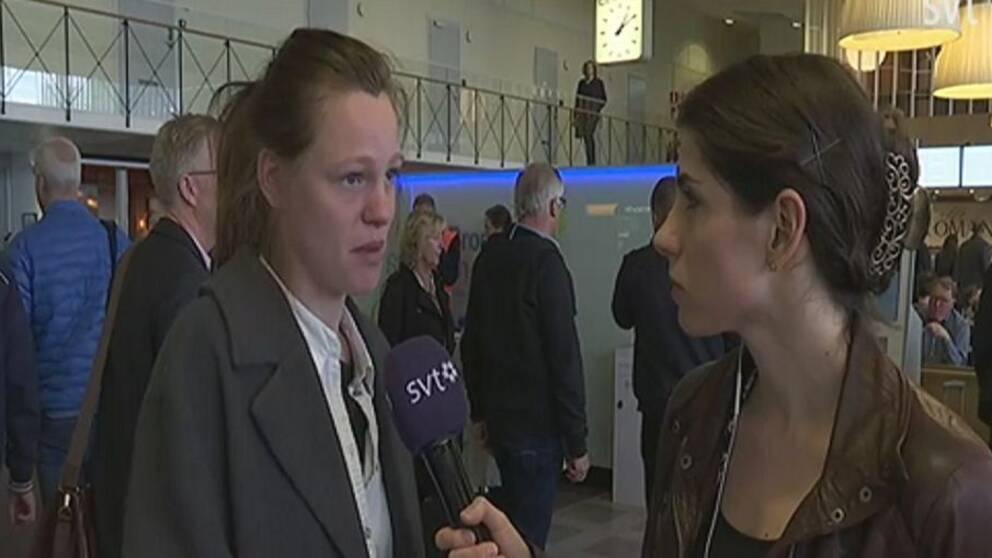 intervju bma