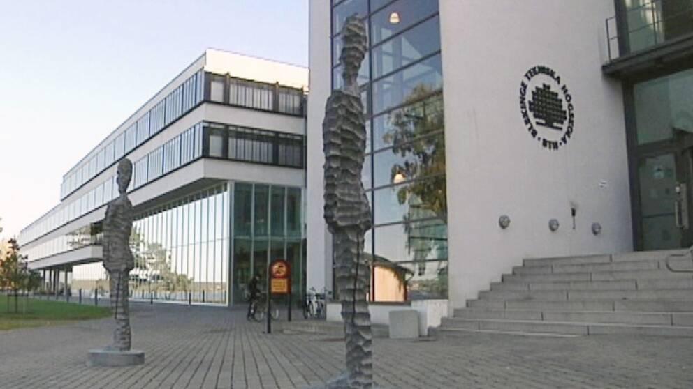 bth blekinge tekniska högskola