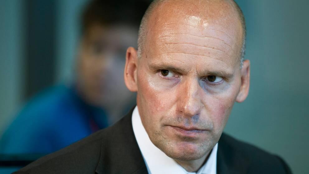 Han forsvarade anders behring breivik
