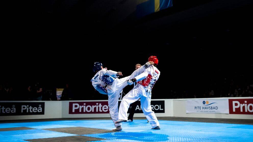 Svensk taekwondo skakas av en stor skandal. Miljonbelopp har försvunnit och den egna styrelsen ska ha organiserat pengatvätt.