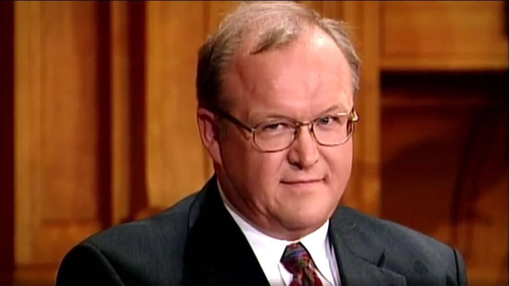 Göran Persson, tidigare statsminister och partiledare för Socialdemokraterna.