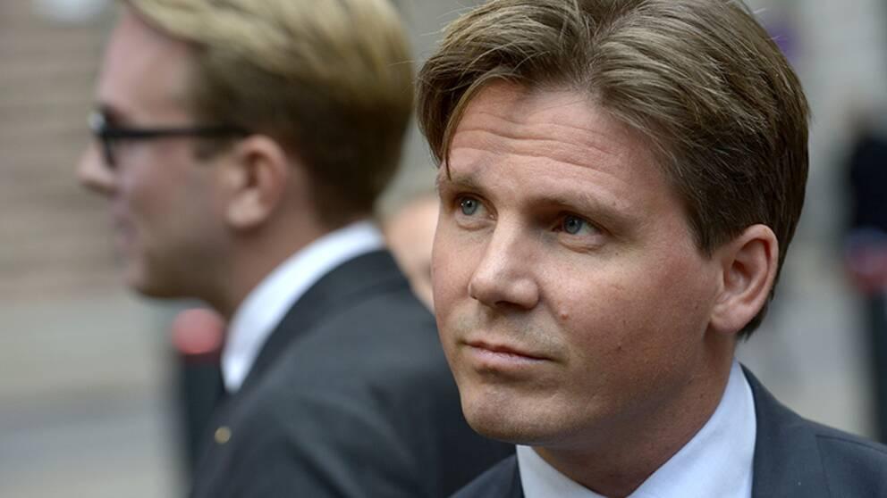 Erik Ullenhag, före detta integrations- och biträdande arbetsmarknadsminister, blir ny ambassadör i Jordanien.