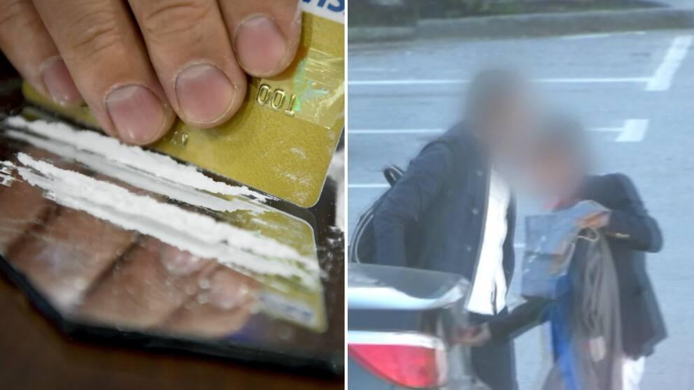 Med sina omkring 2500 medlemmar, vittnar Svenska Narkotikapolisföreningen om stor oro bland poliser som är väl insatta i hur narkotikabekämpning går till.