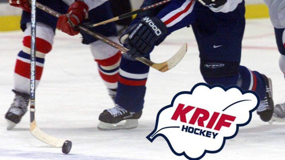 Hockey KRIF
