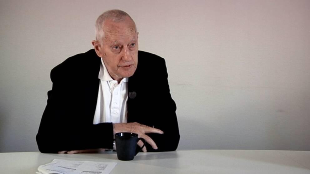 Bo Löfgren