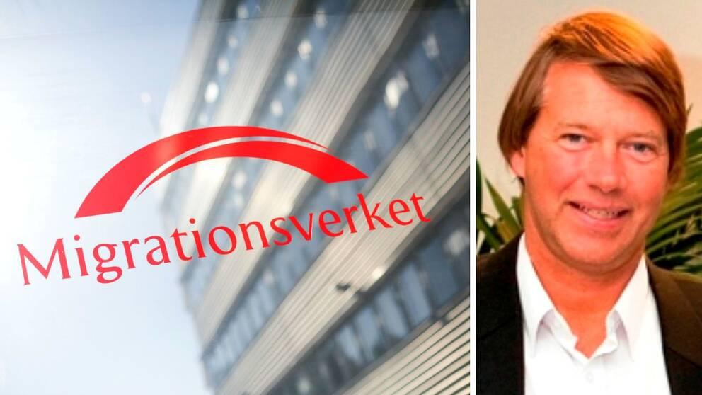 Björn Jacobsson Migrationsverket