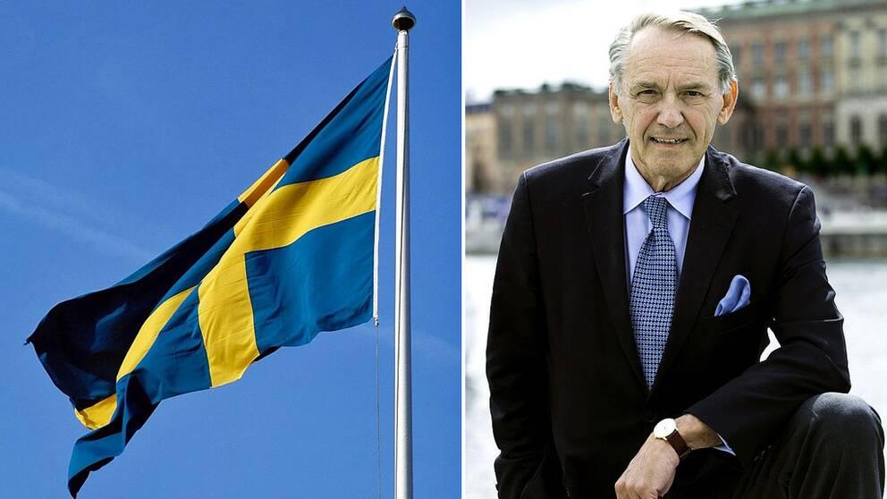 Jan Eliasson, Vice generalsekreterare, FN