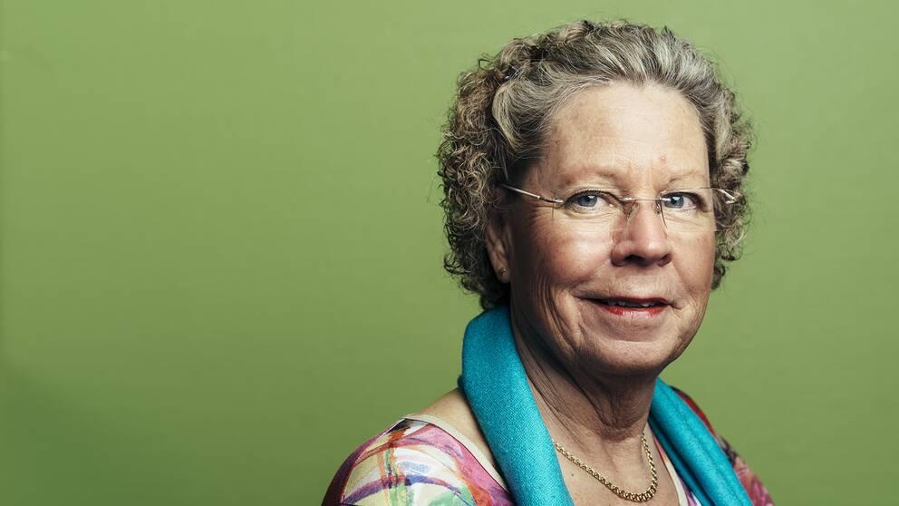 Anne Carlsson.
