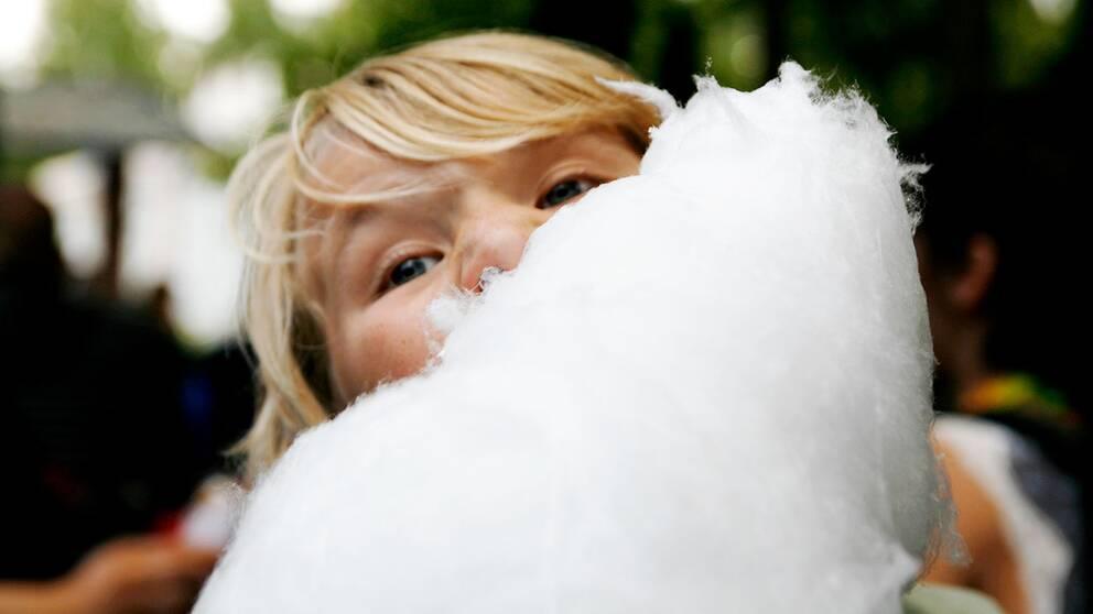 Många svenskar känner sig fast i sockret.