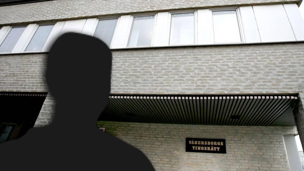 Vänersborgs tingsrätt