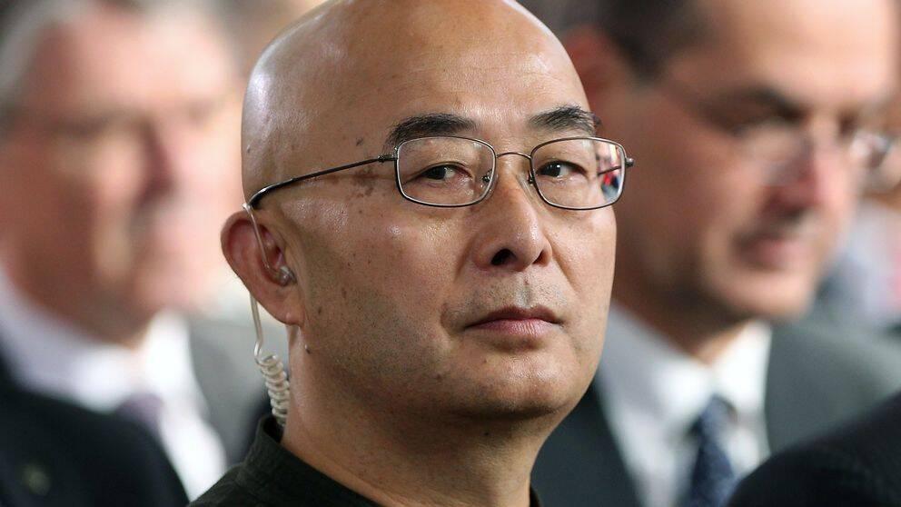 Liao Yiwo anser att Nobelpriset i litteratur är en katastrof.
