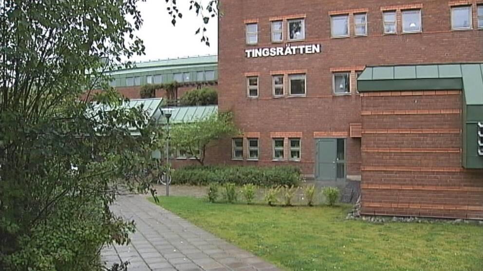 Östersunds Tingsrätt