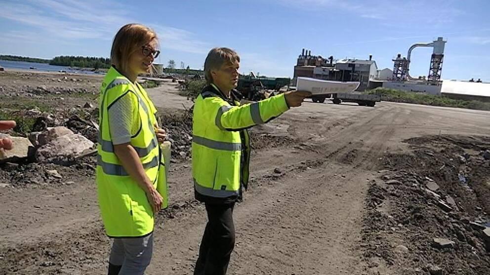 inspektion Karlholm strand länsstyrelsen