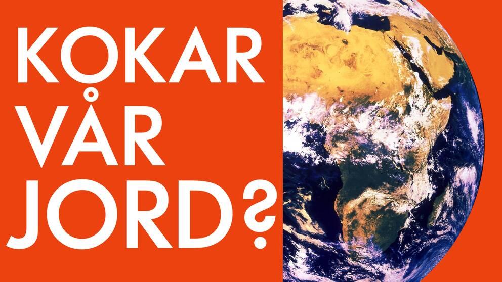 Kokar vår jord?