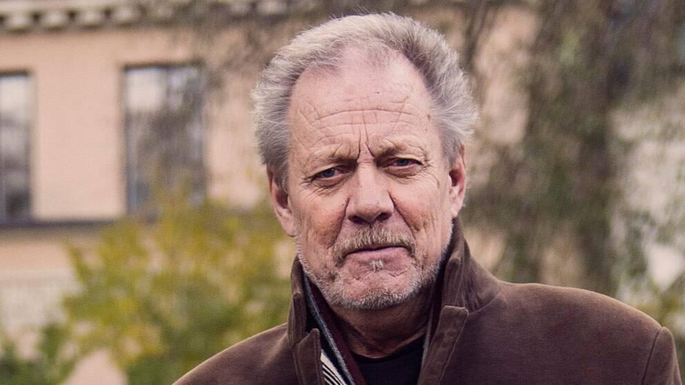 Lars-Erik Berenett
