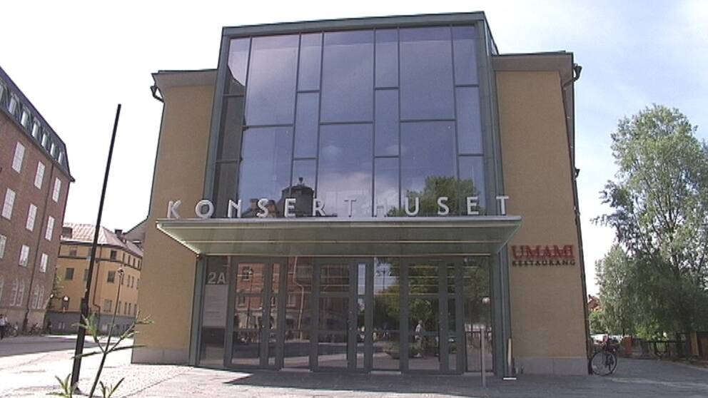 Konserthus Örebro