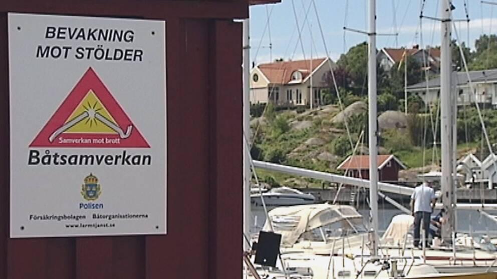 Båtsamverkan