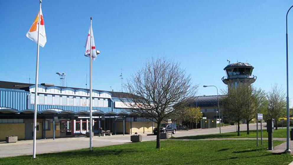 Norrköpings flygplats