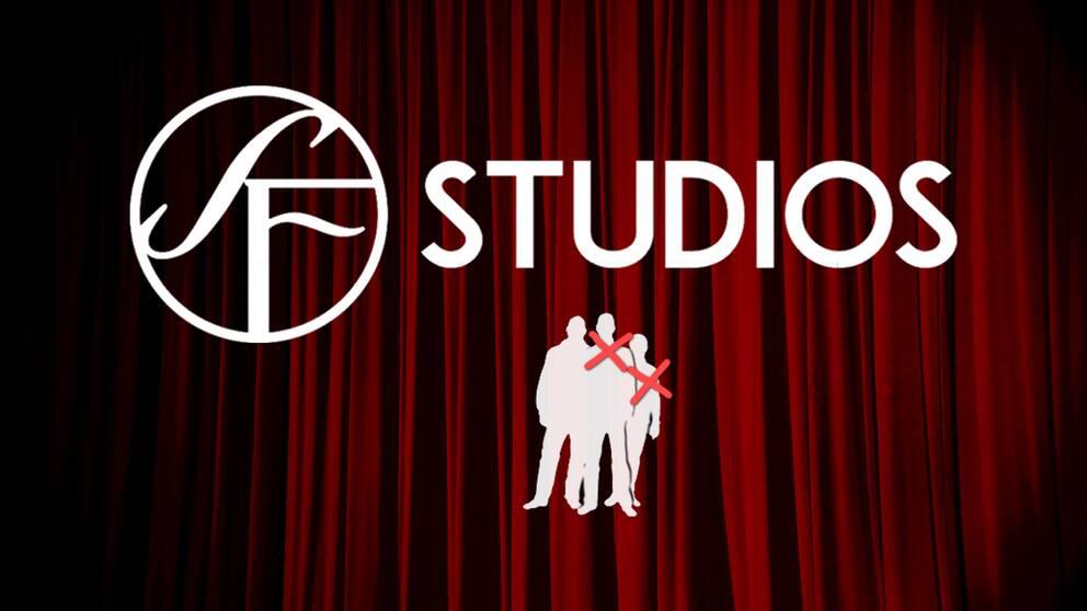 Sedan 2013 är Tre vänner en del av produktionsbolaget SF Studios