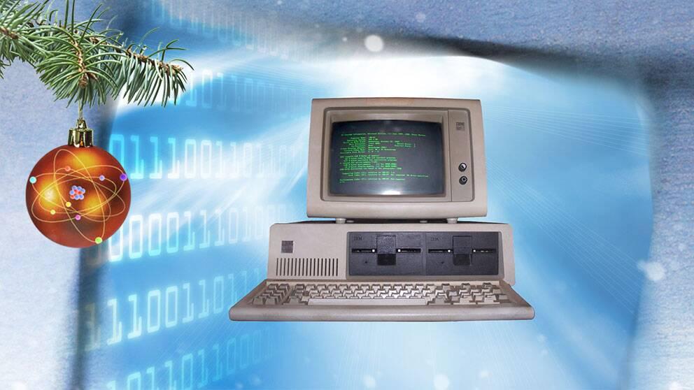 Ett datornät för pedofiler, och en okänd värld som storögda riksdagsledamöter upplystes om. När internet kom till Sverige på 1990-talet, ur SVT-arkivet.