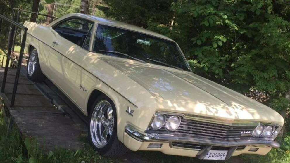 Chevrolet Impala 66:a
