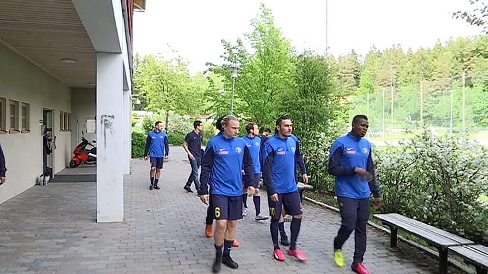 Ny svensk förlust i VM