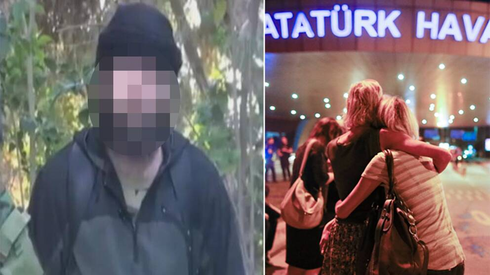 Den 36-åriga IS-ledaren från norra Kaukasus.