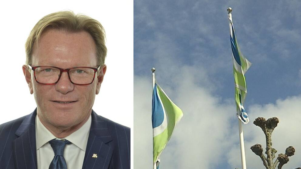 Michael Svensson (M)