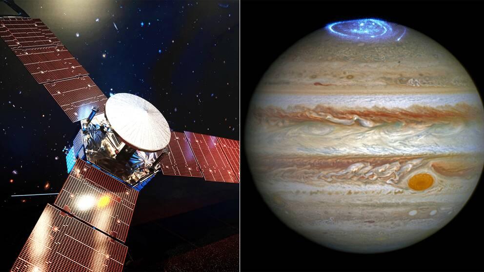Jupiter och Juno