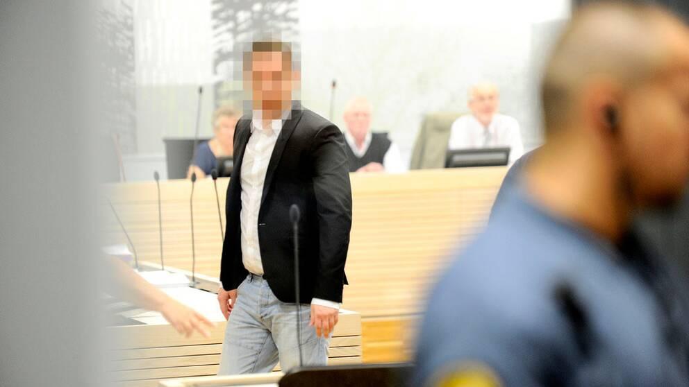 32-åringen ska höras om händelserna på Möllevången