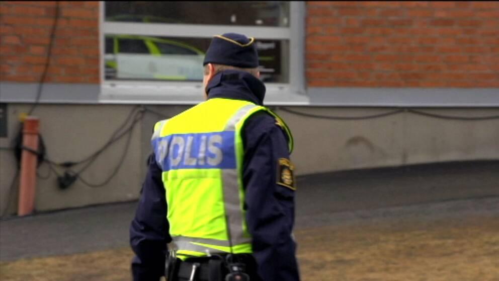 Polis Jämtland