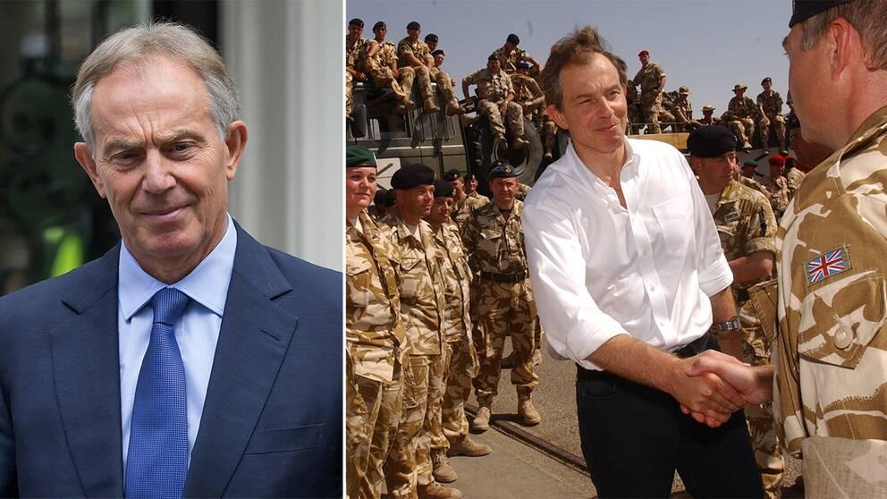 Svenskt plan misstanks beskjutet i irak