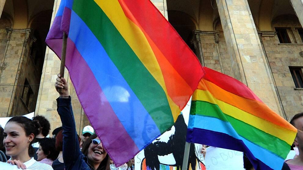 Prideaktivister