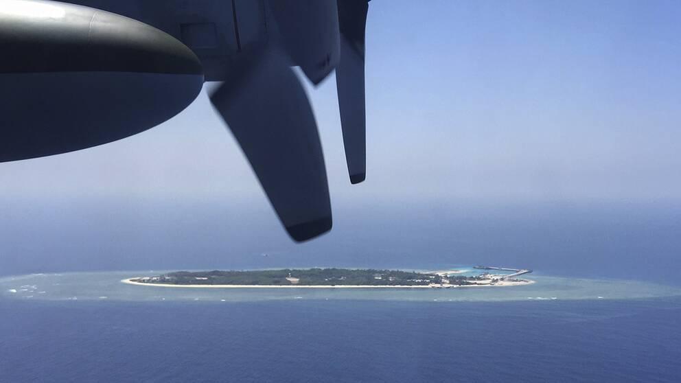 Sydkinesiska havet