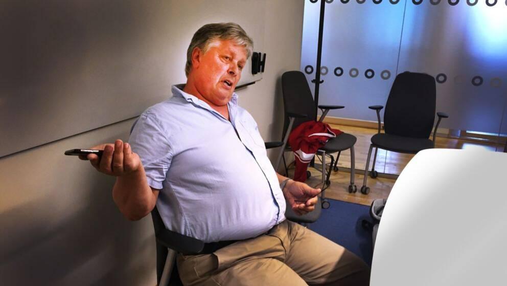 Claes-Göran Alm