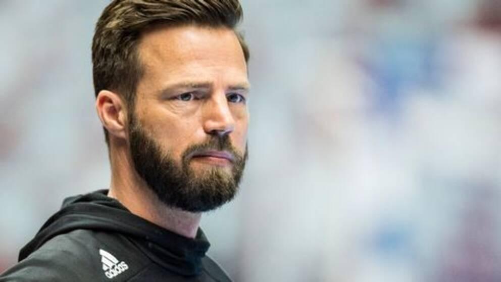 Henrik Signell är övertygad om att Sverige har chans att vinna OS.